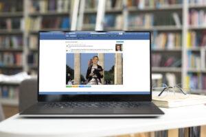 WONCA screen laptop