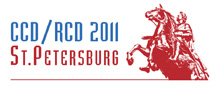 THE 2nd CONTINENTAL CONGRESS OF DERMATOLOGY / THE 4th RUSSIAN CONGRESS OF DERMATOVENEROLOGY 2011